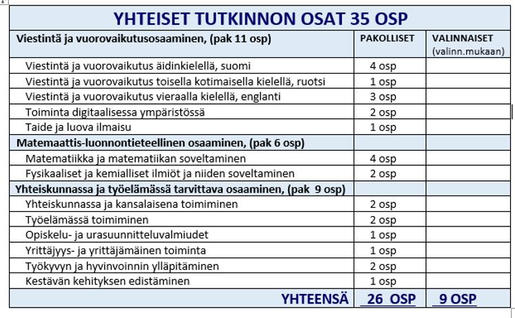 Ytot_taulukko